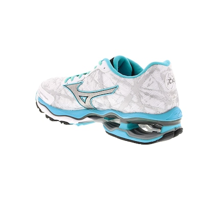 Tênis Mizuno Wave Creation 16 - Feminino