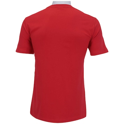Camiseta do Arsenal Graphic 2015 Puma - Masculina