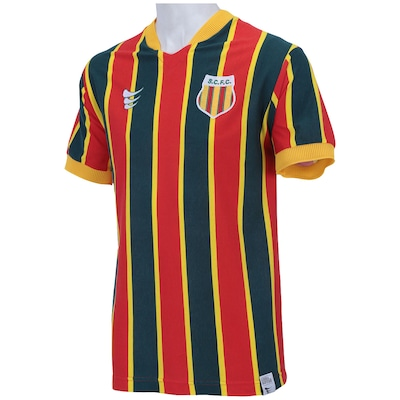 Camisa Retrô do Sampaio Corrêa 2015 Super Bolla