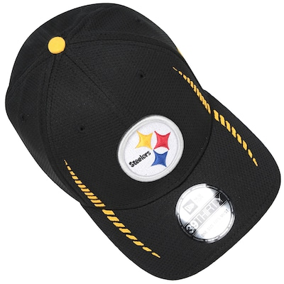 Boné New Era Pittsburgh Steelers 3930 - Adulto