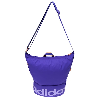 Bolsa adidas Should Linear Essencials