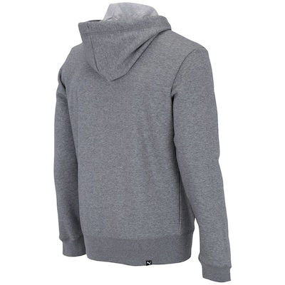 Blusão Puma Hooded Sweat - Masculino