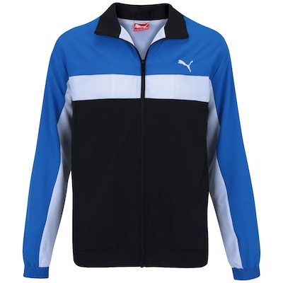 Agasalho Puma ESS Woven Suit Op - Masculino