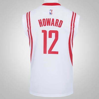 Camiseta Regata adidas NBA Houston Rockets - Masculina