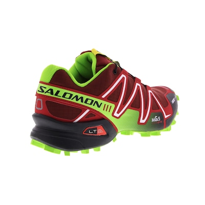 Tenis Salomon Speedcross 3 CS - Masculino