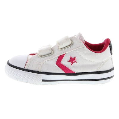 Tênis Converse All Star Player 2V - Infantil