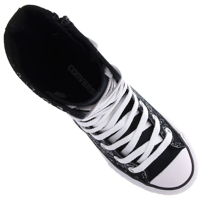 Tênis Converse All Star CT AS Specialty X HI - Cano Alto - Infantil