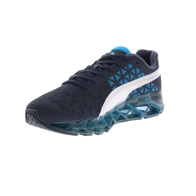 Tênis Puma Powerlift Low - Masculino