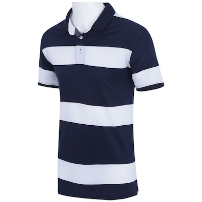 Camisa Polo Oxer Power Evolution - Masculina