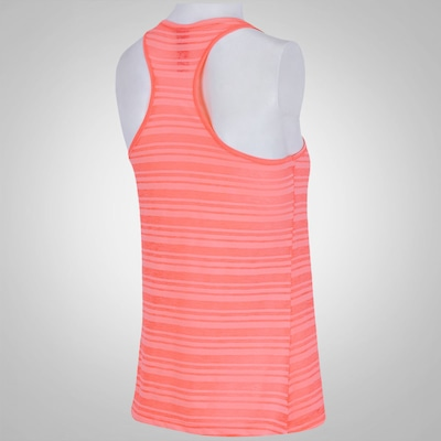 Camiseta Regata Oxer Stripes - Feminina