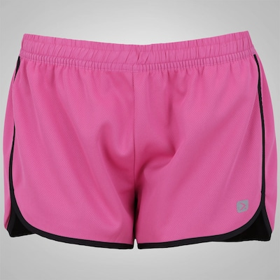 Short Oxer Mesh Color - Feminino