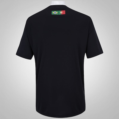Camiseta do Vasco Especial Braziline Brasil-Portugal - Masculina