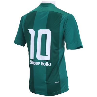 Camisa do Gama I 2015 nº 10 Super Bolla