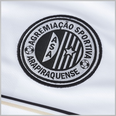 Camisa do ASA II 2015 c/nº Super Bolla