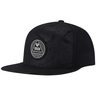 Boné Urgh Snapback Cracked- Adulto