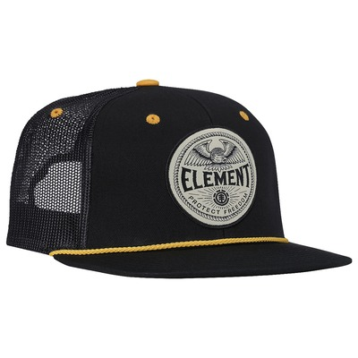Boné Aba Reta Element Bird - Snapback - Trucker - Adulto