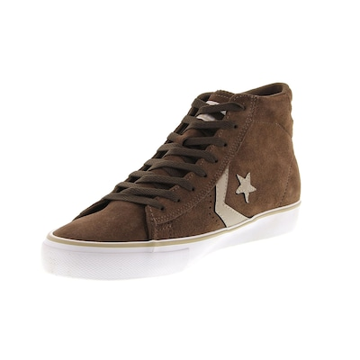 Tênis Converse All Star Pro Leather Vulc HI – Masculino