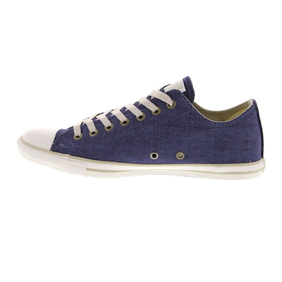 Tênis Converse All Star CT AS Lean Canvas OX - Masculino