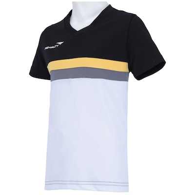 Camisa Penalty Digital V - Infantil