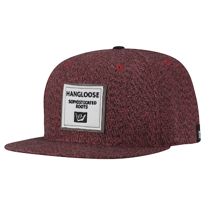 Boné Aba Reta Hang Loose Sophisticated - Strapback - Adulto