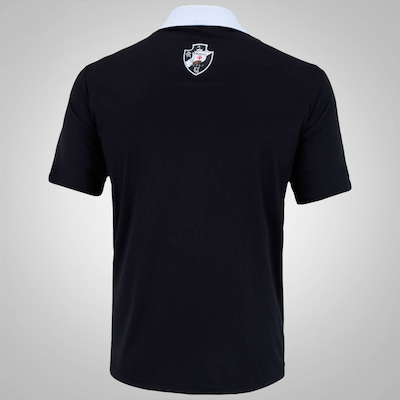 Camisa Polo Braziline Vasco da Gama Shield - Masculina