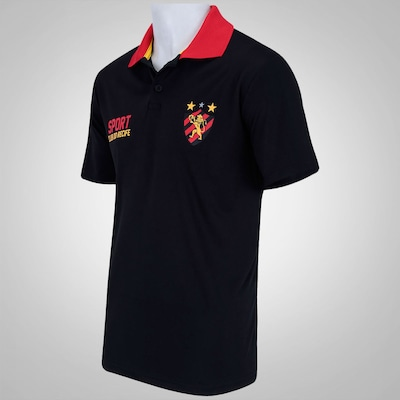 Camisa Polo Braziline Sport Shield