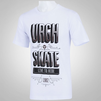 Camiseta Urgh Live To Ride - Masculina