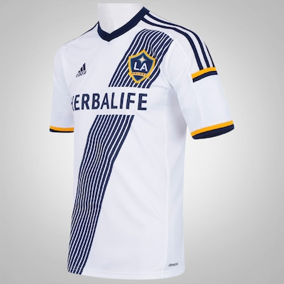 Camisa do Los Angeles Galaxy I 15/16 adidas