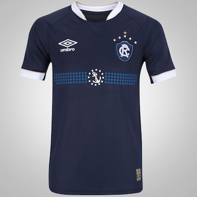 Camisa do Remo I 2015 N° 10 Umbro
