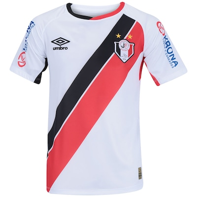 Camisa do Joinville II n°10 2015 Umbro
