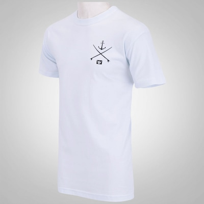 Camiseta Hang Loose Surfriders - Masculina