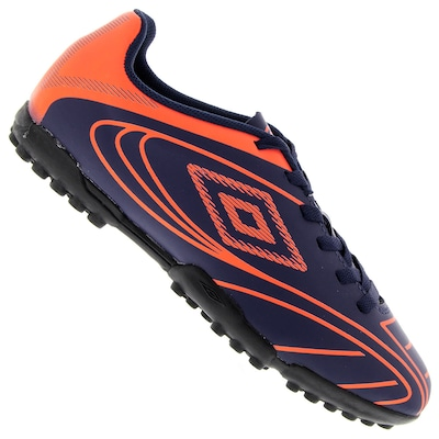 Chuteira Society Umbro Kicker