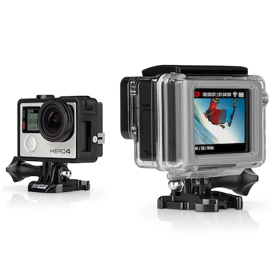 LCD Touch BacPac para GoPro
