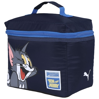 Lancheira Puma Tom & Jerry Small I