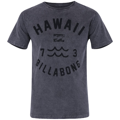 Camiseta Billabong Hawaii – Masculina