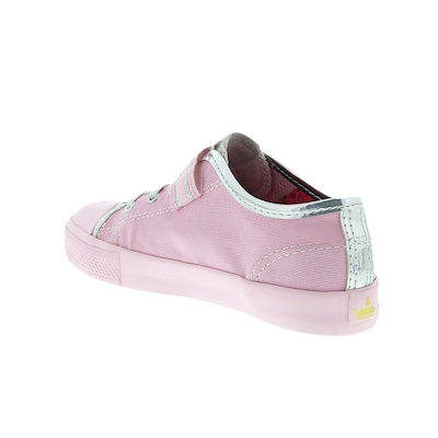 Tênis Sugar Shoes Grupo Princesa - Infantil
