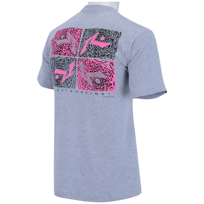 Camiseta Rusty Just Surfing – Masculina