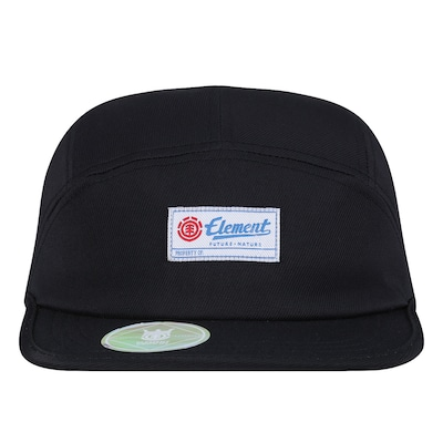 Boné Aba Reta Element Harrier - Strapback - 5 Panel - Adulto