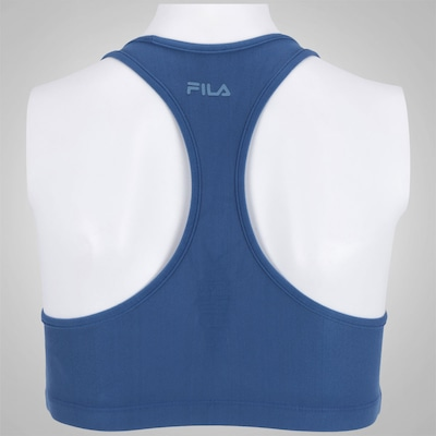 Top Fitness Fila Peach - Adulto