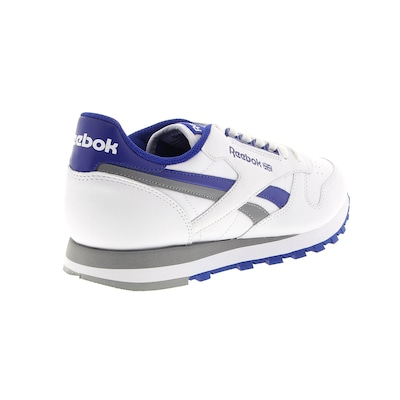 Tênis Reebok Cl Leather Heritage - Masculino