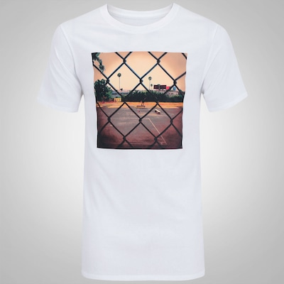 Camiseta Nike DF SB Daryl Chain Photo - Masculina