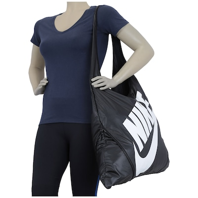 Bolsa Nike NSW Red Label Tote - Feminina