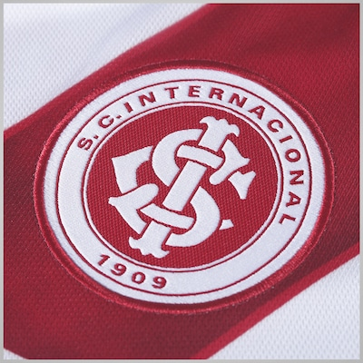 Camisa do Internacional II 2015 s/nº Nike