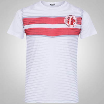 Camiseta do América Kappa Sports Race - Infantil