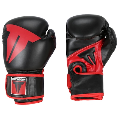 Luvas de Boxe Throwdown Predador 12 OZ - Adulto