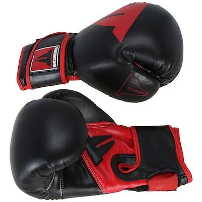 Luvas de Boxe Throwdown Predador 14 OZ - Adulto