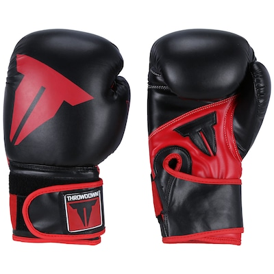 Luvas de Boxe Throwdown Predador 16 OZ