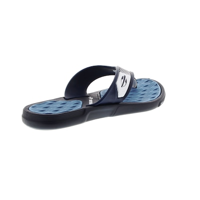 Chinelo Mormaii Leash - Masculino