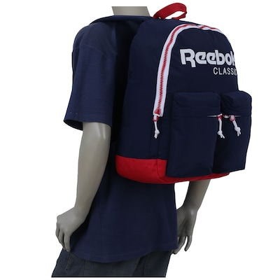 Mochila Reebok CL FO Backpack