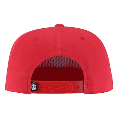 Boné Aba Reta Element Tri - Snapback - Adulto